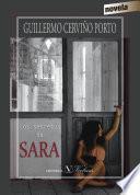 Libro de Los Secretos De Sara