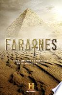 Libro de Faraones