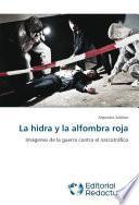 Libro de La Hidra Y La Alfombra Roja