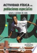 Libro de Actividad Física En Poblaciones Especiales