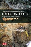 Libro de Exploradores