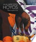 Libro de Ana Mercedes Hoyos