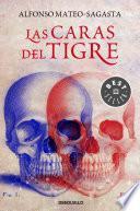 Libro de Las Caras Del Tigre