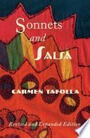 Libro de Sonnets And Salsa