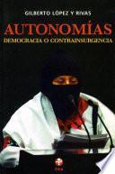 Libro de Autonomías
