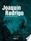 Libro de Joaquín Rodrigo
