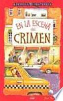 Libro de En La Escena Del Crimen