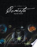 Libro de La Luna Y El Cometa