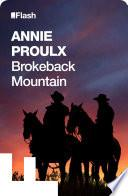 Libro de Brokeback Mountain (flash)