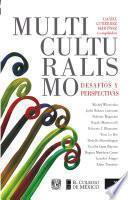 Libro de Multiculturalismo