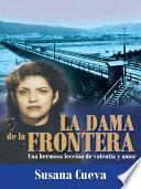 Libro de La Dama De La Frontera