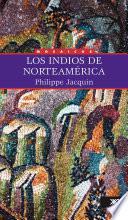 Libro de Los Indios De Norteamérica