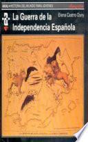 Libro de La Guerra De La Independencia Española