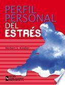 Libro de Perfil Personal Del Estrés