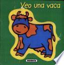 Libro de Veo Una Vaca