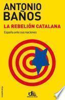 Libro de La Rebelión Catalana
