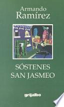 Libro de Sóstenes San Jasmeo