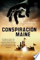 Libro de Conspiración Maine