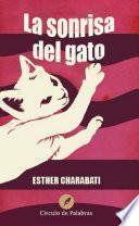 Libro de La Sonrisa Del Gato