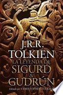 Libro de La Leyenda De Sigurd Y Gudrún