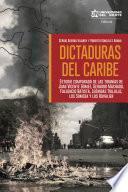 Libro de Dictaduras Del Caribe
