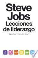 Libro de Steve Jobs. Lecciones De Liderazgo (endebate)