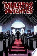 Libro de Los Muertos Vivientes #74