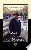 Libro de Historia De Un Maestro