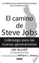 Libro de El Camino De Steve Jobs