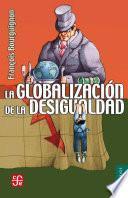 Libro de La Globalización De La Desigualdad