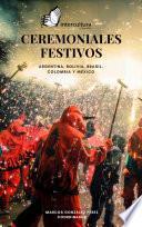 Libro de Ceremoniales Festivos