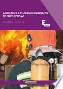 Libro de Ejercicios Y Prácticas Resueltas De Emergencias