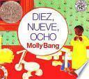 Libro de Ten, Nine, Eight (spanish Edition)