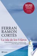 Libro de La Isla De Los 5 Faros