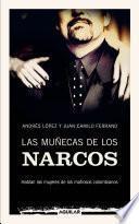 Libro de Las Muñecas De Los Narcos