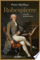 Libro de Robespierre
