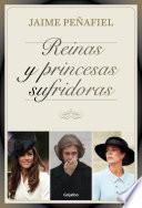 Libro de Reinas Y Princesas Sufridoras