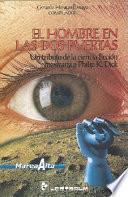 Libro de El Hombre En Las Dos Puertas/the Man In The Two Doors