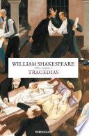 Libro de Tragedias (obra Completa Shakespeare 2)