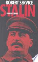 Libro de Stalin