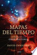Libro de Mapas Del Tiempo