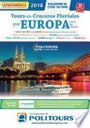 Libro de Cruceros Y Circuitos Fluviales 2016 De Politours Para El Mercado De México Y Latinoamérica