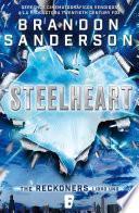 Libro de Steelheart