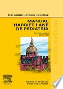 Libro de Manual Harriet Lane De Pediatría