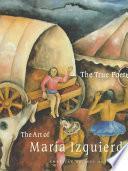 Libro de Art Of María Izquierdo