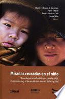 Libro de Miradas Cruzadas En El Niño
