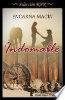 Libro de Indomable. La Historia De Trevor