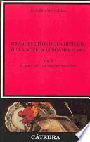 Libro de Grandes Hitos De La Historia De La Novela Euroamericana