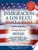 Libro de Inmigracion Eeuu Paso Paso