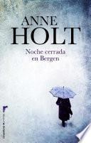 Libro de Noche Cerrada En Bergen